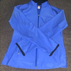Lucy Active Jacket Size Small